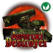 AD [Asteroid Destroyer] (WVGA)