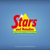 Stars und Melodien - epaper