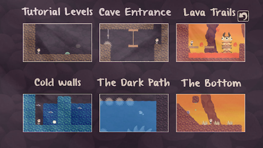The Deep Cave 2 v1.1