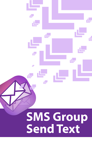 SMS Group Send Text