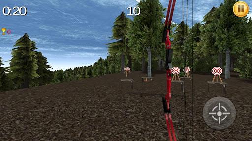 Archery Train