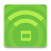 Travel card reader 0.65 Icon