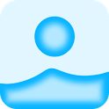 Waterfloo Free: Liquid Physics icon