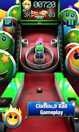 Ball-Hop Anniversary Edition Screenshot 1