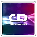 Coveroid Wallpapers HD icon
