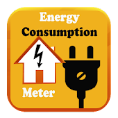 Energy Consumption Meter Full