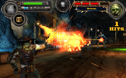 Bladeslinger Screenshot 3