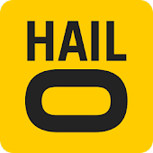Hailo - The Taxi Booking App