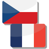 Czech - French offline dict.