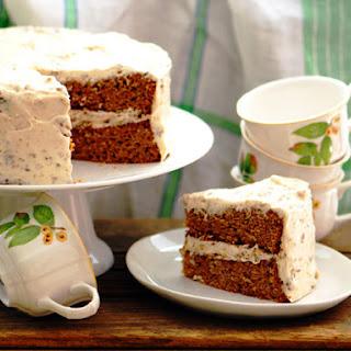 Nilla Wafer-Banana Cake Recipe