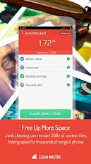 Clean Master (Boost & AppLock) Screenshot 773