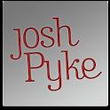 Josh Pyke logo