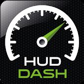 HUD Dash Complete KEY