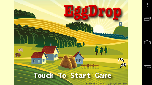 EggDrop Game