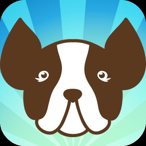 狗遊戲 休閒 App LOGO-硬是要APP