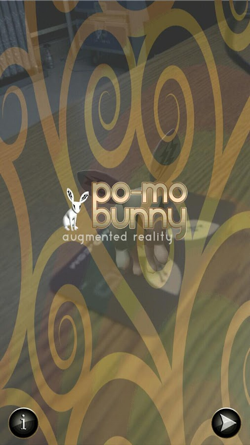 PO-MO Bunny - screenshot