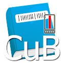 CuBook logo