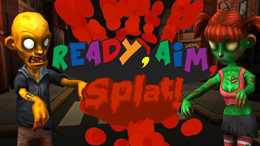 Ready Aim Splat