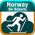 Ski Resorts - Norway icon