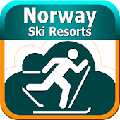 Ski Resorts - Norway