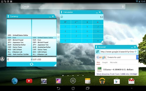Multitasking Pro Screenshot 31