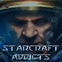 Starcraft Addicts Free icon