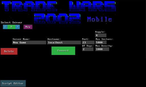 Tradewars Mobile  {cheat|hack|gameplay|apk mod|resources generator} 2