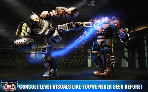Real Steel World Robot Boxing Screenshot 28
