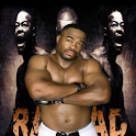 Rashad Evans Live Wallpaper logo