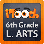 iTooch 6th Grade Language Arts