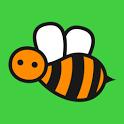 転職/求人/仕事探しならJobee(ジョビー) icon
