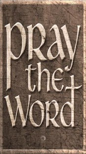 Praying the Word- screenshot thumbnail