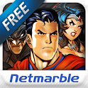 Justice League Free:EFD icon