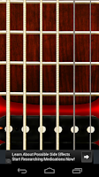Screenshot of Rock Strings  Guitars and Bass