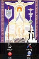 Screenshot of Legion of Mary-Tessera