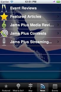 Fairhope- screenshot thumbnail