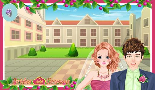 Bride and Groom Wedding games 3.1 screenshots 4