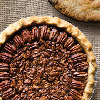 Blue-Ribbon Pecan Pie