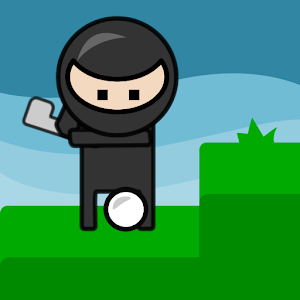 9 Iron Ninja Free for PC and MAC