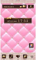 Screenshot of Quilted Pink for[+]HOME