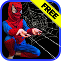 Spider Web Booth Free