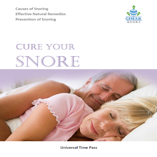 Cure Your Snore