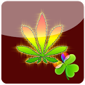GO Launcher EX Marijuana Theme icon