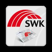 SWK Card mobil