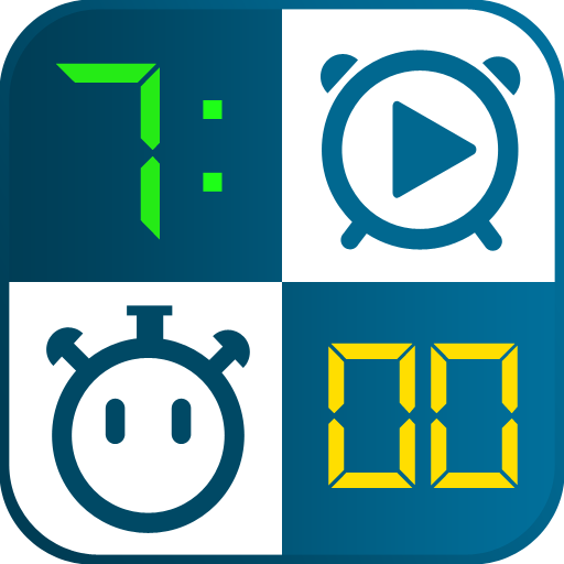 Multi Timer StopWatch APK Cracked Download