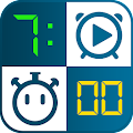 Multi Timer StopWatch 2.3.1 icon