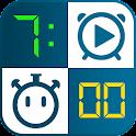 Multi Timer Cronômetro icon