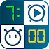 Multi Timer StopWatch v2.4.0 build 98 Premium