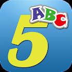真人發音 - 英文5分鐘(Eng5):收納超過5000例句 icon