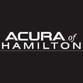 ACURA OF HAMILTON